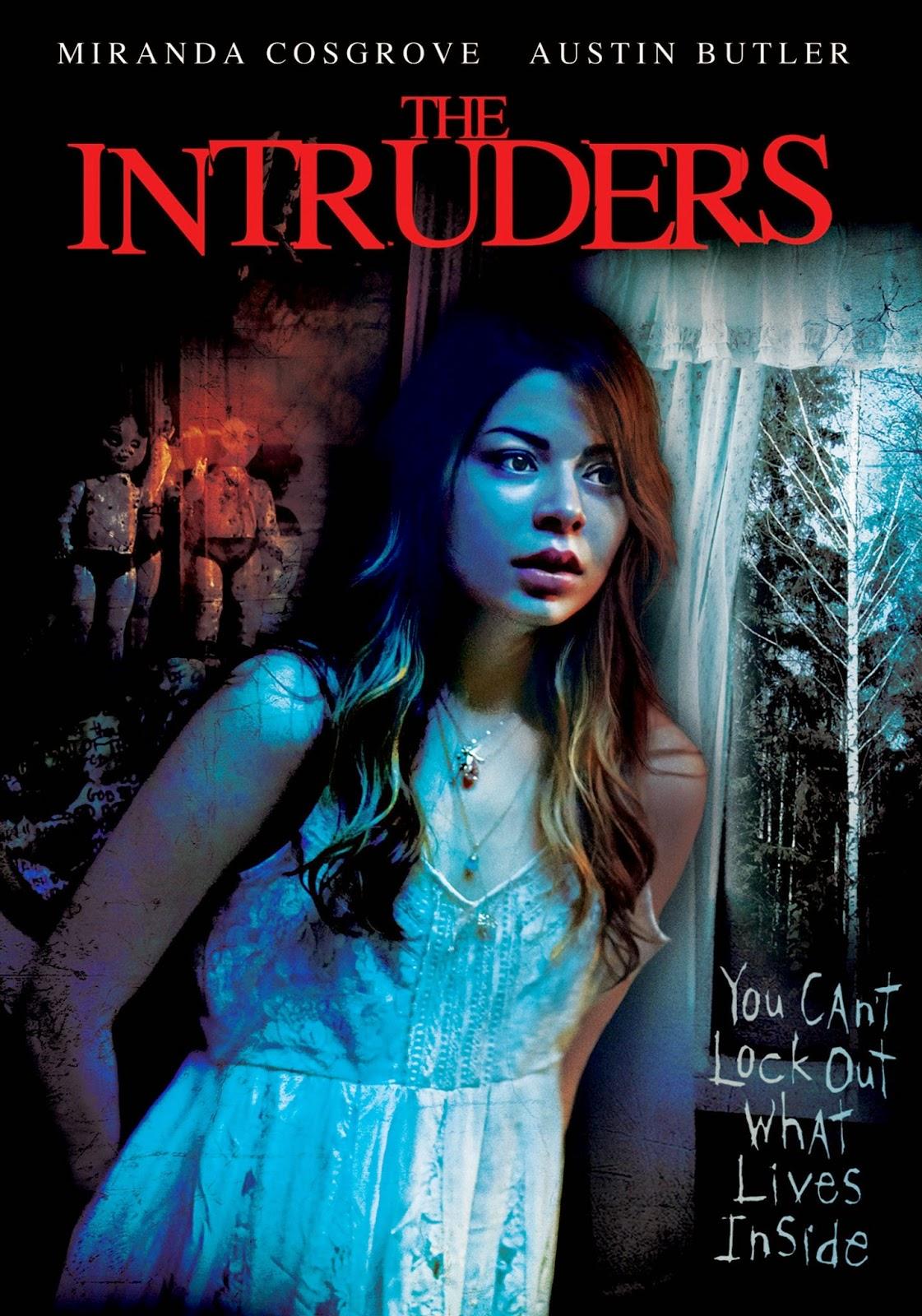 The Intruders 2015