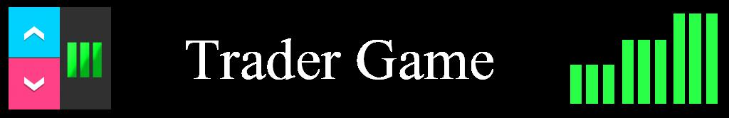 Trader Game