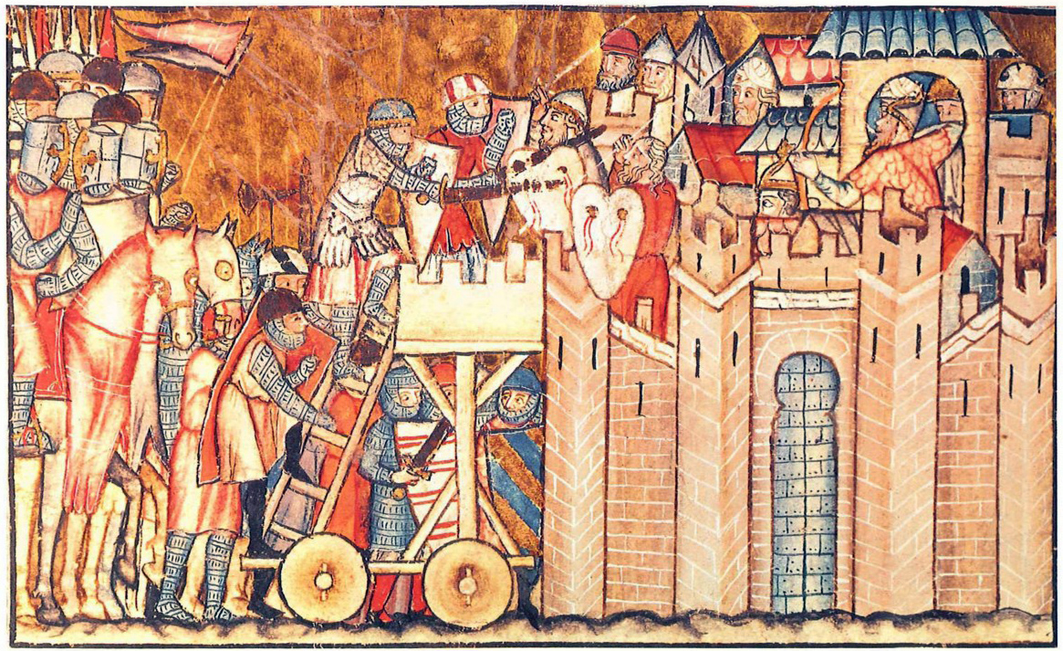 Toledo palacio de alfonso x david temprano for Ministerio de relaciones interiores espana