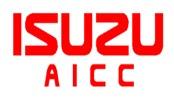 logo Isuzu AICC