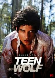 Assistir Teen Wolf 5ª Temporada Legendado Online
