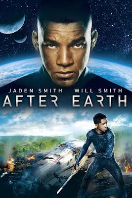 Trở Về Trái Đất - After Earth