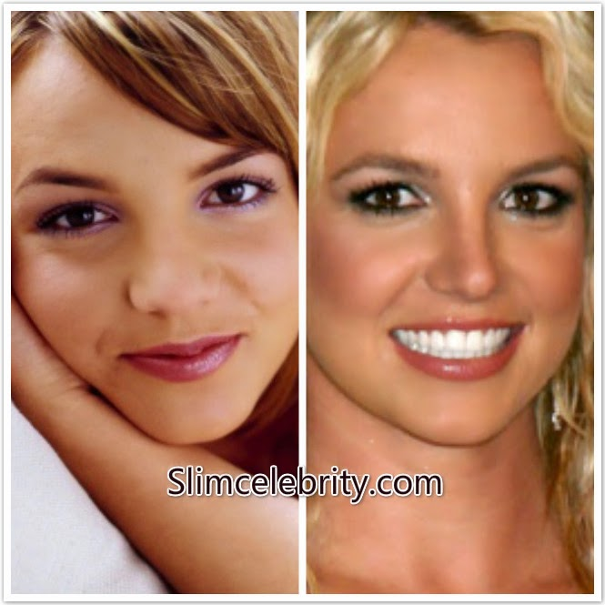 britney spears image change and its effects on her career Christie brinkley says trump hit on her the younger sister of britney spears gave birth to her the soccer star was at the peak of his career when he.