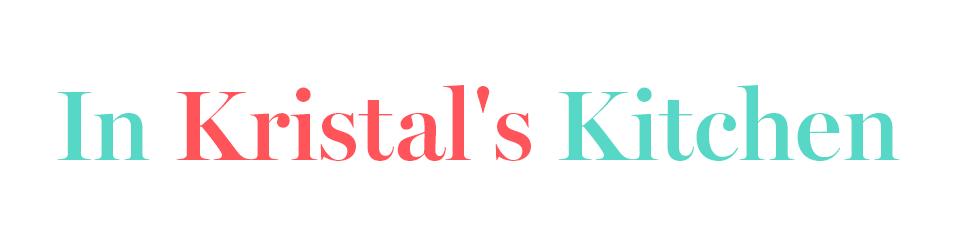 In Kristal's Kitchen
