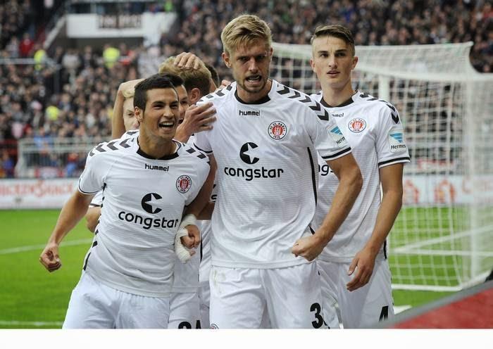 FC St. Pauli 1:0 Eintracht Braunschweig