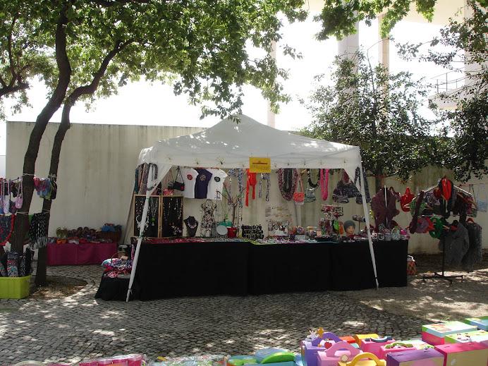 Feira de Artesanato - PARQUE DAS NAÇÕES 2011 - LISBOA