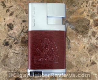 Lotus Ave Maria Single Torch Cigar Lighter