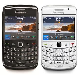 Harga BlackBerry Oktober
