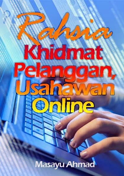 Rahsia Khidmat Pelanggan Online