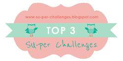 Top 3 Su-per challenges