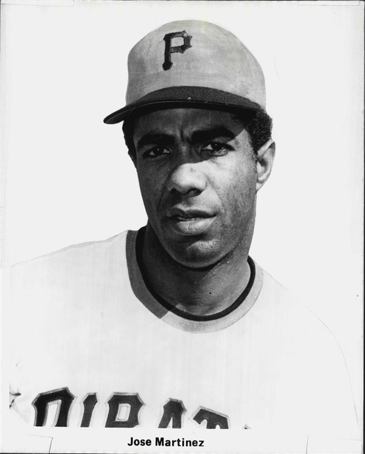 Jose Martinez 1970