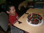 Irfan 2 Years