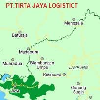 Info Kerja Di bulan Agustu 2015 PT.Tirta Jaya Logistic (Jakarta)