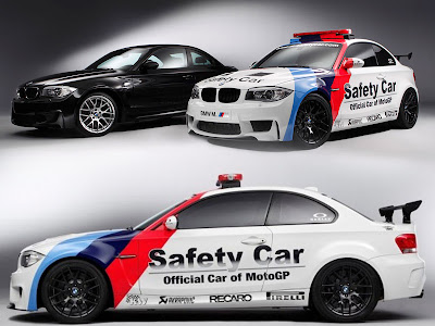 Sport   on 2011 Bmw Sport Cars 1 Series M Coupe Safety Car   Sport Cars And The
