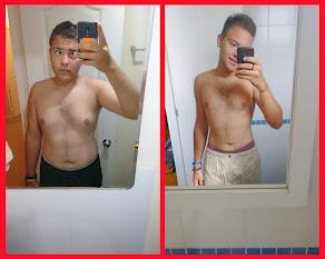 Bajar de peso en solo 19 días