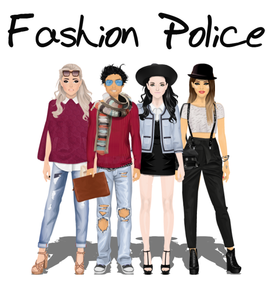 Fashion Police Mexico Fashion Police Team