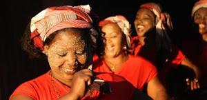 EN ESTA EDICIÓN: DANZA TUFO -Mozambique-