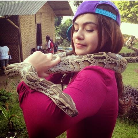 menemukan foto Sahila Hisyam bugil?