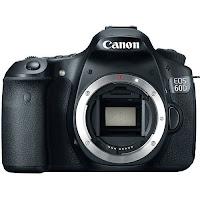 DSLR+CANON+EOS+60D+Body Harga Kamera Canon DSLR Terbaru September 2013