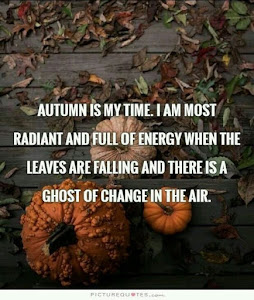 Fall Has My Heart...