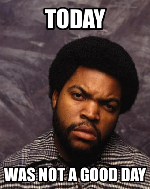 Ice Cube Today Was A Good Day Car What if game! - OnePlu...
