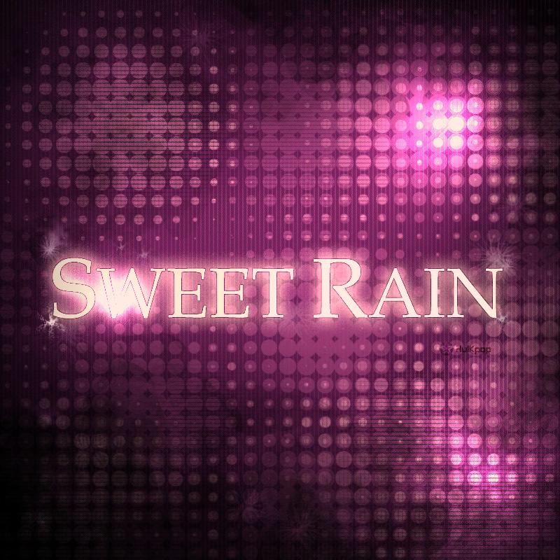 Sweet Rain – Symphonic Rain – EP