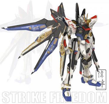 #5 Gundam Wallpaper