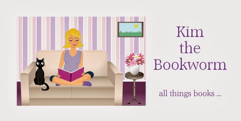Kim The Bookworm