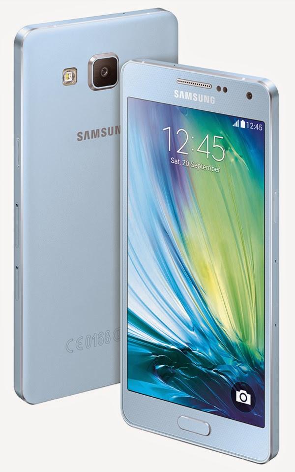 país-nuevos-teléfonos-inteligentes-Galaxy-Serie-A-Samsung
