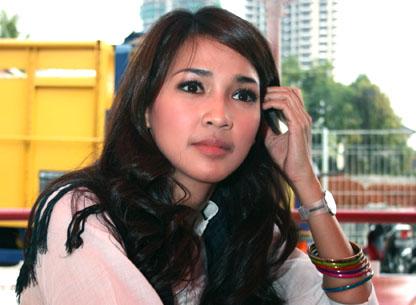 Presenter Olahraga Cantik Indonesia | asalasah.blogspot.com