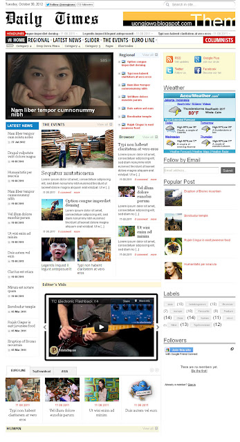 news blog template,blogger templates newspaper,hybrid news blogger template,blogspot template,3 column blogger templates,blogger templates 2013,simple blogger templates,free blogger