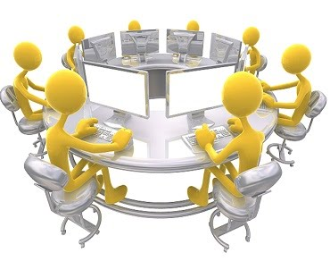 herramienta de trabajo en grupo: