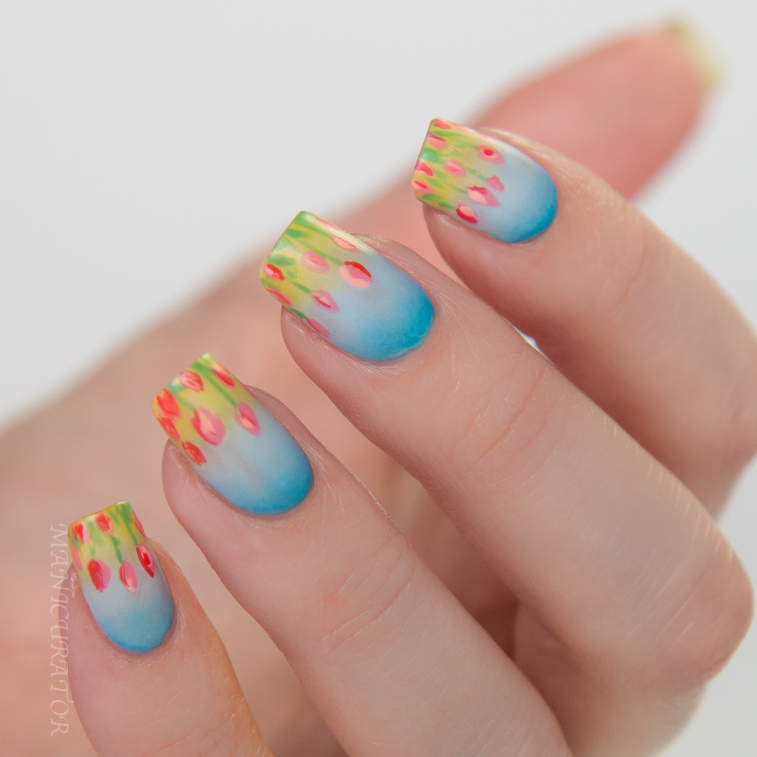 China-Glaze-Road-Trip-Freehand-Tulip-Nail-Art