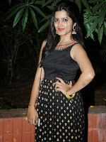 Pavani photos at MMIRR audio launch-cover-photo