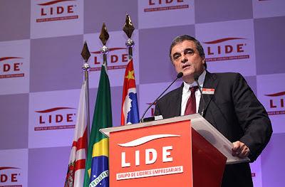José Eduardo Cardozo - Um Asno