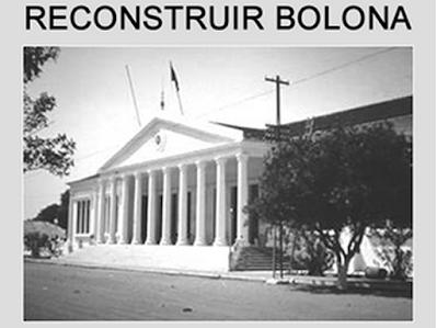 GUINE BISSAU - RECONSTRUÇAO DE BOLAMA