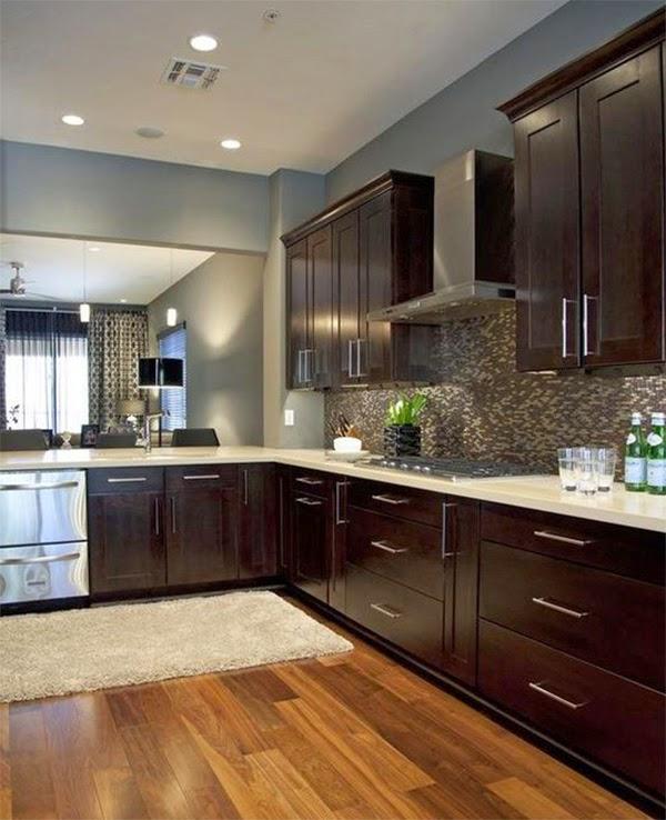 Modern Home Decorations Ideas
