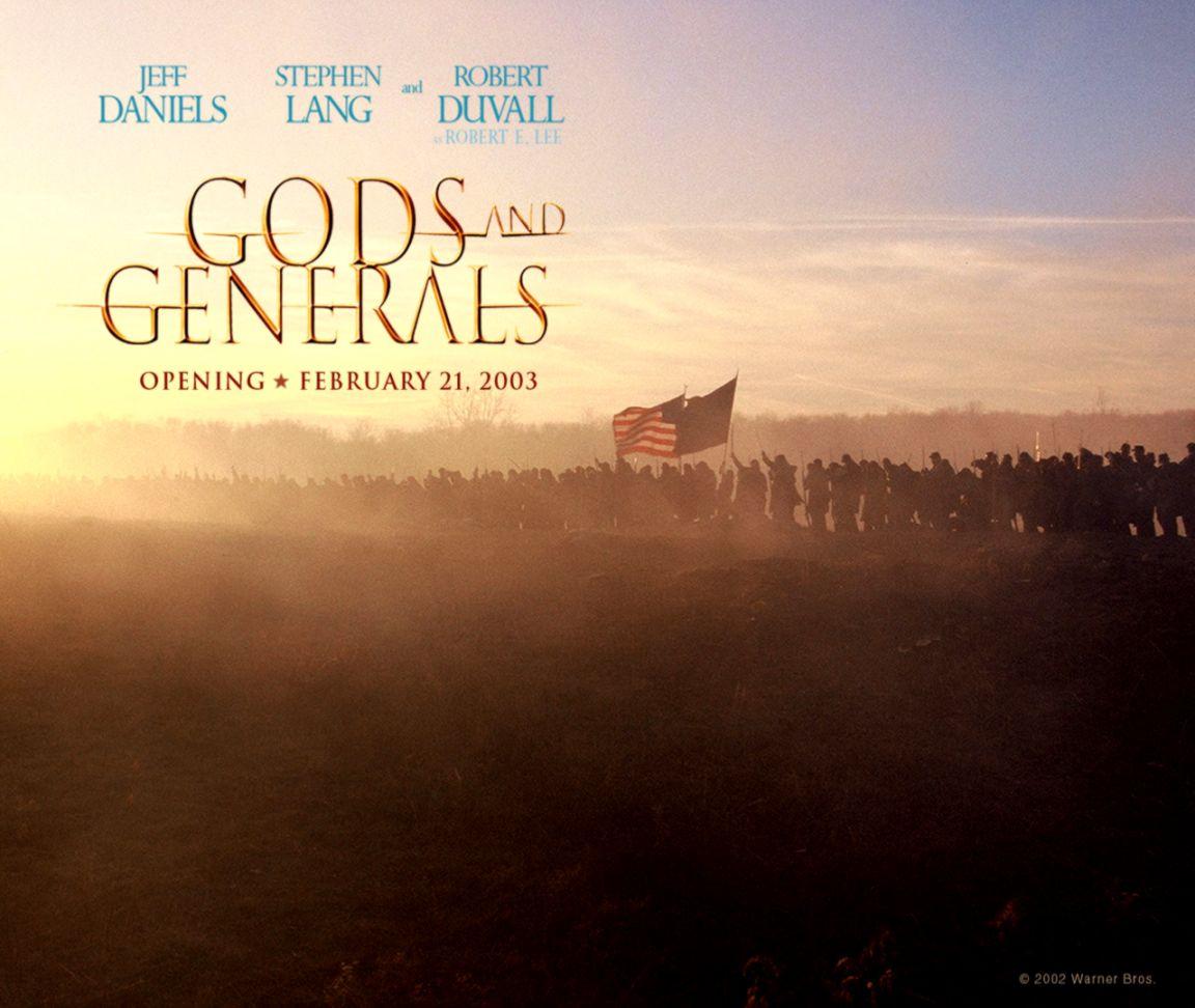 Gods and Generals Wallpaper   10004842 1280x1024  Desktop