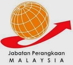 Jawatan Kerja Kosong Jabatan Perangkaan Malaysia logo www.ohjob.info ogos 2014