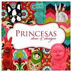 Princesas Deco & Desing