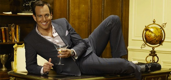 Arrested Development - Season 4 - Will Arnett is filming new episodes