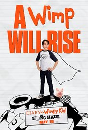 Watch Diary of a Wimpy Kid: The Long Haul Online Free 2017 Putlocker