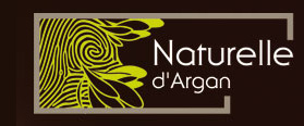 Logo Naturelle d'Argan