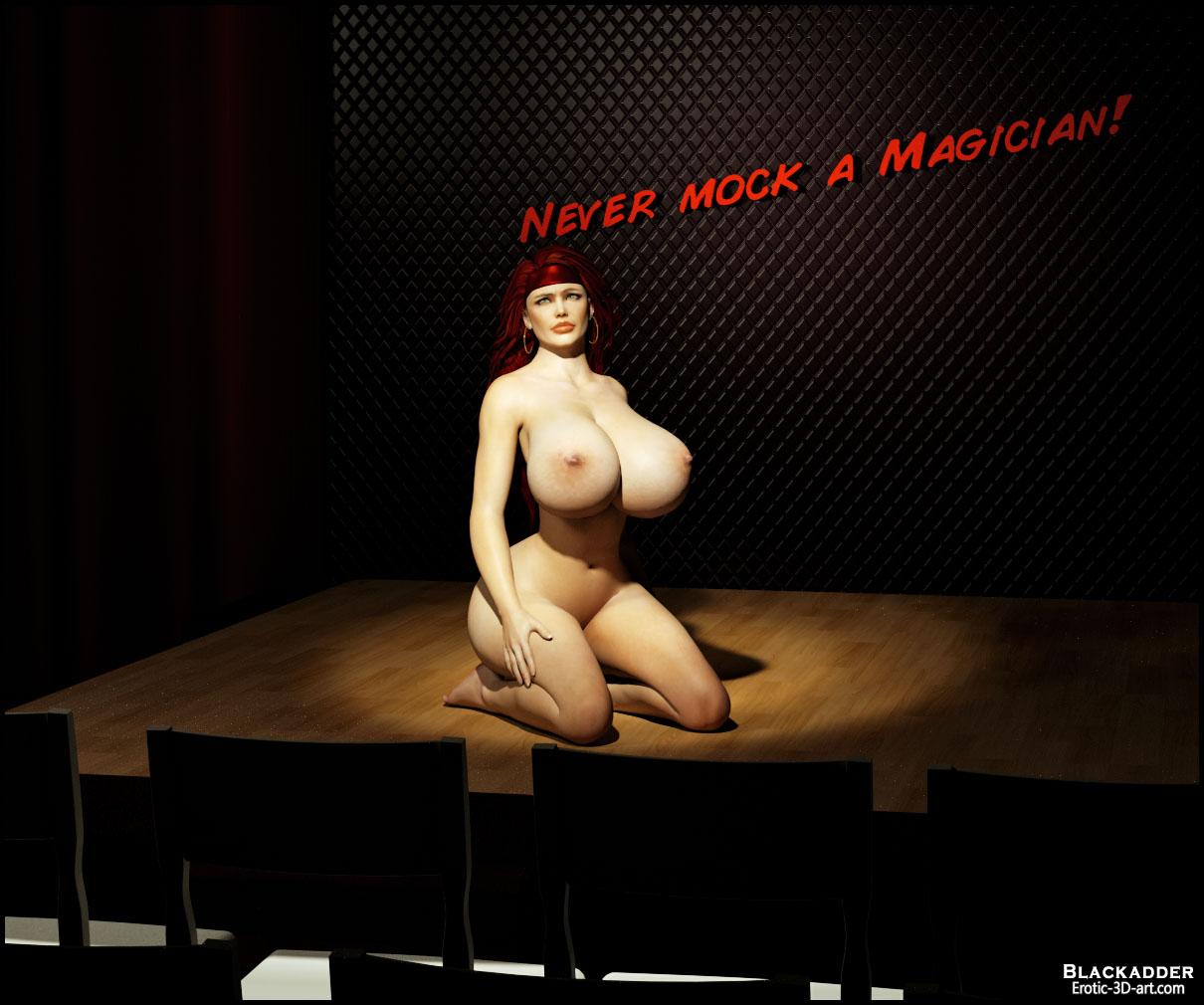 Erotic-3d-art sexual image