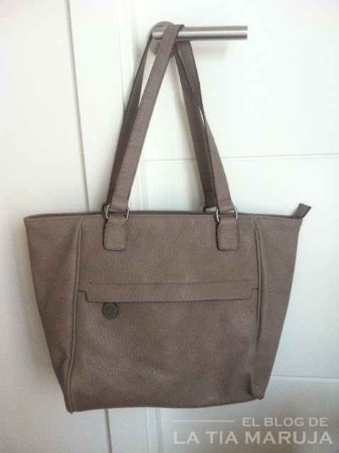 Bolso Shopper Vagg