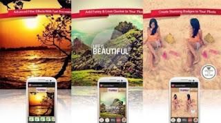 aplikasi edit foto android untuk instagram