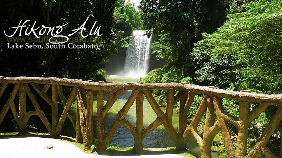 vote for lake sebu in the search for top 10 philippine gems i
