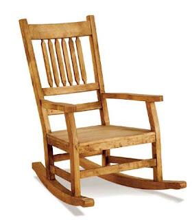 La web de la decoracion y el mueble en la red mecedoras for Mecedora de madera