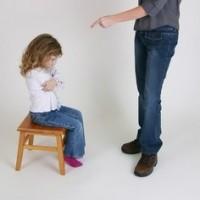 Sete erros dos pais na hora de impor limites