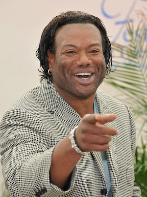 pictures Christopher Judge